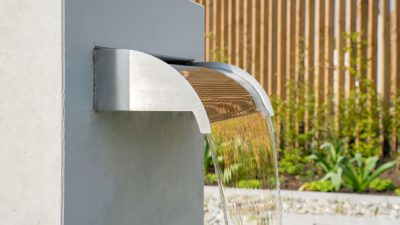 betonowe fontanny ogrodowe