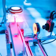 czujniki laserowe